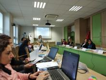 3rd Project Management Board Meeting