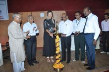 NMU - Launch of Capacity Building Centers